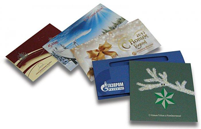 Производство открыток россия